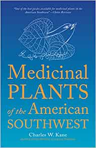 Medicinal Plants of the American Southwest (Herbal