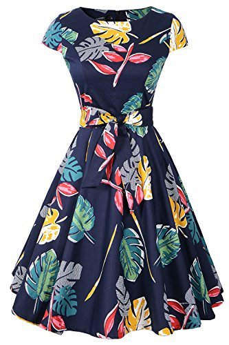 cap sleeve dress - 4