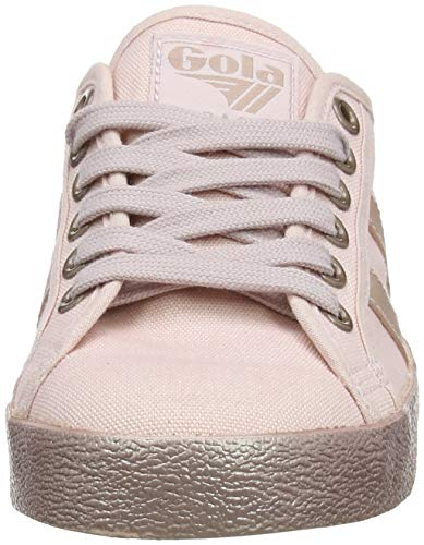 Gola Femme Metallic Gola Grace Grace Metallic Baskets Pwq54T