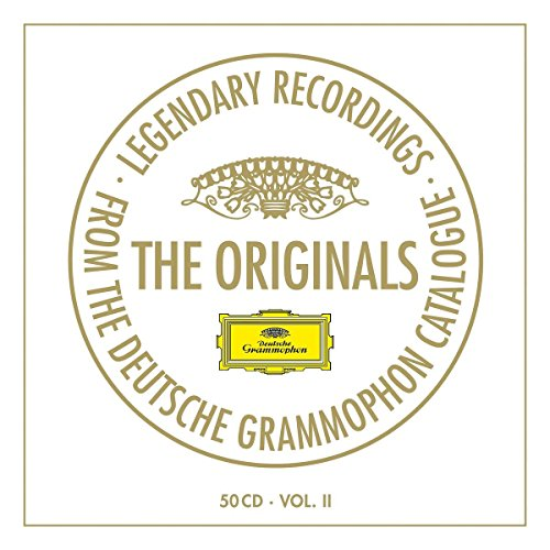 The Originals - Legendary Recordings Vol. II [50 CD]