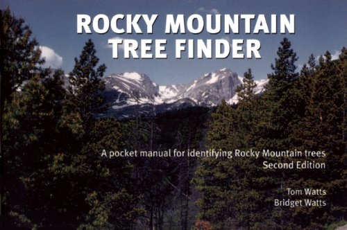 Tree Mountain Rocky - Rocky Mountain Tree Finder