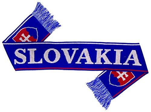 Slovakia Scarf