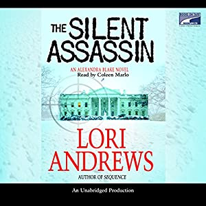 The Silent Assassin Audiobook