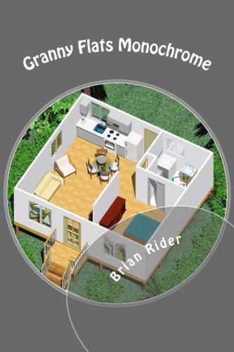 Granny Flats Monochrome: Mini Guides 2016 (KBB MINI GUIDES 2016) (Volume 13) pdf