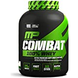 MusclePharm 100% Whey Isolate, Pure Isolate Protein Powder with 0 Carbs, Vanilla, 24 Grams of Protein Per Serving, Whey Isolate Protein, Quality Protein Powder, 5-Pounds, 73 Servings