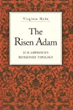 img - for The Risen Adam: D. H. Lawrence's Revisionist Typology by Hyde Virginia (2008-07-07) Paperback book / textbook / text book