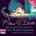No Reservations | Fiona O'Brien