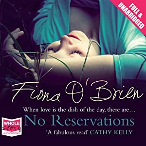 No Reservations Audiobook