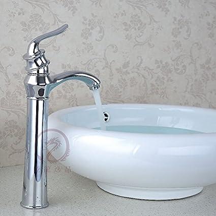 ZQ Contemporary/Modern/Vintage Kitchen Sink Faucet Antique ...