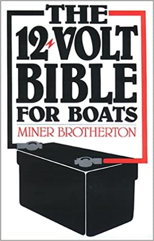 Epub download the 12-volt bible for boats for free.