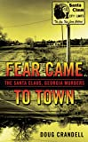 Fear Came to Town, Doug Crandell, 0425231496