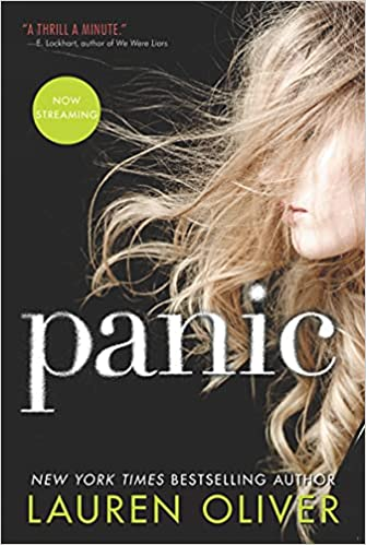 Amazon.com: Panic: Oliver, Lauren: Books