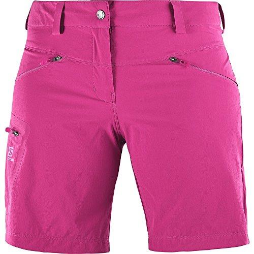 Pantaloni Donna Wayfarer Corti W Rose Vif Salomon ESzqF17