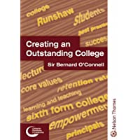 Creating an Outstanding College