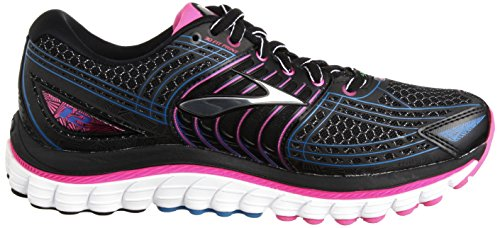 Women Electric Laufschuhe Brooks Schwarz 12 Blue Glycerin Pinkglo Black Lemonade Anthracite Damen UWg4z