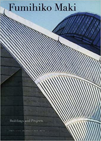 Download Fumihiko Maki:: Buildings and Projects PDF, azw (Kindle)