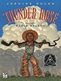 img - for Thunder Rose book / textbook / text book