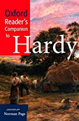 Oxford Reader's Companion to Hardy