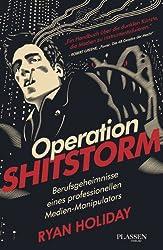 Operation Shitstorm (German Edition)