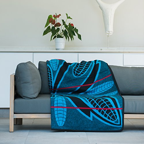 BASOTHO HERITAGE BLANKET - (As seen in Black Panther) Seanamarena Corncob (Poone). (61x 65) Original Quality, Woolen wearing blankets from Lesotho, Southern Africa