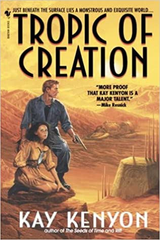 Book Tropic of Creation