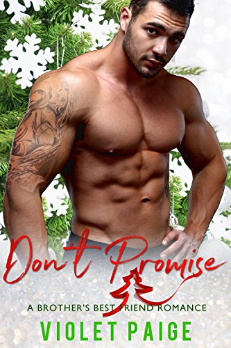 Don't Promise cover