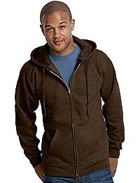 Ultimate Cotton Full-Zip Fleece Hood 10oz. Sweatshirt