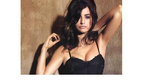 #04 Penelope Cruz 8X10 Photo Hot Latina Hottie