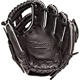 Rawlings Gamer Series Training Glove, Black, 9.5-Inch, Worn on Left Hand