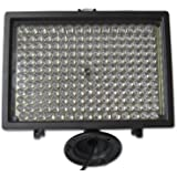 CMVision-IR200 - 198 IR LED Night Indoor/Outdoor Long Range 400-500ft IR Illuminator w/ FREE 12V Power Adapter ( Up & Down Position Adjustment only)
