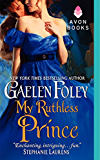 My Ruthless Prince (Inferno Club Book 4)