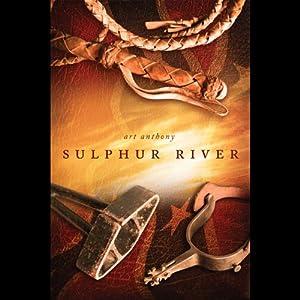 Sulphur River Audiobook