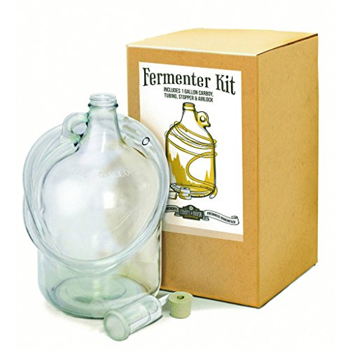 Craft a Brew Extra Fermenter Kit by Craft Brew