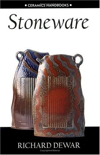 Stoneware (Ceramics Handbooks)