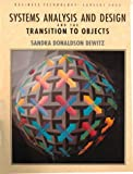 Systems Analysis and Design and the Transition to Objects, Sandra Donaldson Dewitz, 007016763X