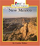 New Mexico (Rookie Read-About Geography)