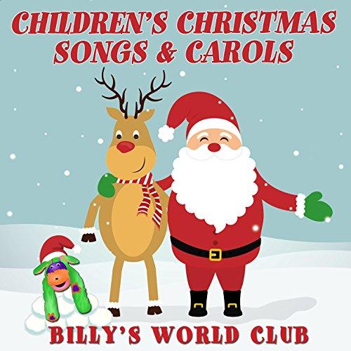childrens christmas songs carols - Children Christmas Songs