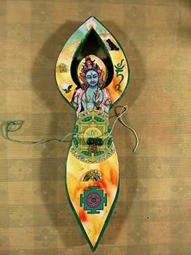 Green Tara / White Tara Hindu (Donation Request Online)