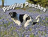 2020 Pooping Pooches White Elephant Gag Gift Calendar: more info