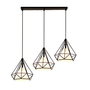 CuisineCouloir Diamant Contemporain Lampe PlafonnierCorde Lustre Forme MangerSalon À Ajustable Luminaire Pour Cage Suspension salle Stoex 8OkwX0nP