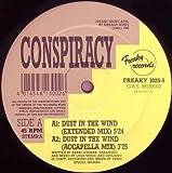 Dust in the wind (1992) / Vinyl Maxi Single [Vinyl 12'']