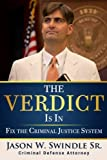 download ebook the verdict is in: fix the criminal justice system pdf epub