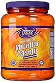 Now Foods Micellar Casein Powder, 1.8 Pound - Best Reviews Guide