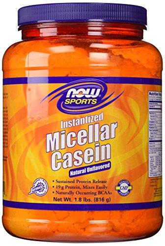 Now Foods Micellar Casein Powd...