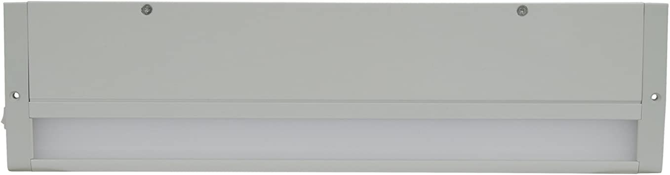 ; Dimmable EATON Direct Wire Accent Lights; Soft White HALO HU1018D930PR 18 LED Under Cabinet 3000K