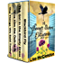The Bennett Sisters Mysteries Vol 1-4