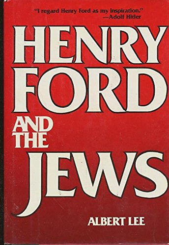 Henry Ford and the Jews (107 Christmas Until Days)