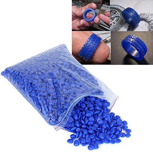 Professional Injection Wax Moldel Jewelry Casting Wax Bead, Jewelry Making Carved Sculpture Wax Mold Injection Tool for DIY Jewelry & Craft Making DIY Bracelets & Necklace, Wholesale Bead Spacers Find
