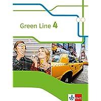 Green Line 4. Schülerbuch. Neue Ausgabe: 8. Klasse