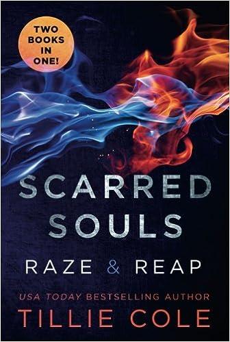 Scarred Souls: Raze Reap